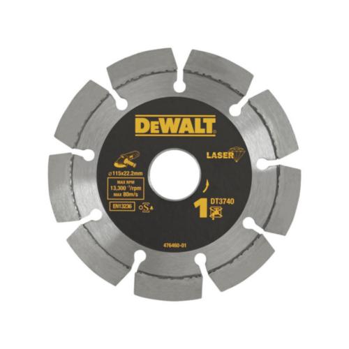 DeWalt Diamantschneidscheibe 115mm