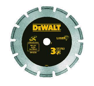 DeWalt Diamantschneidscheibe 230mm 2600W