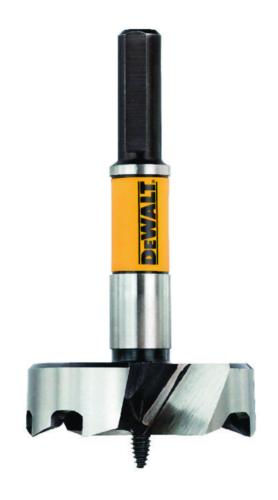 DeWalt Forstner-Bohrer 117mm