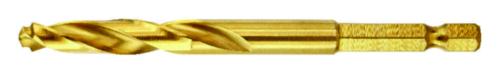 DeWalt Metal drill bit 8.5mm