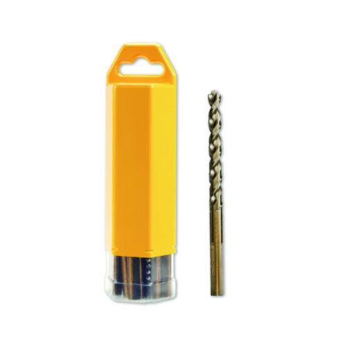 DeWalt Metal drill set HSS-G 10,5mm