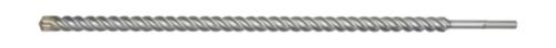 DeWalt Wiertło udarowe 25x800x920mm