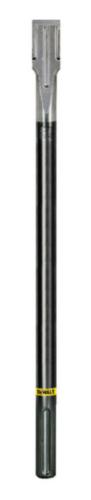 DeWalt Dłuto płaskie 25x300mm