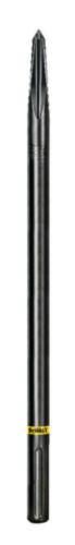 DeWalt Pointed chisel 200mm