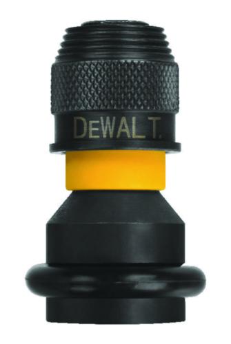 DeWalt Douilles 1/2-1/4
