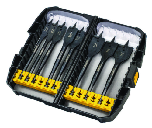DeWalt Combi set 12-32mm