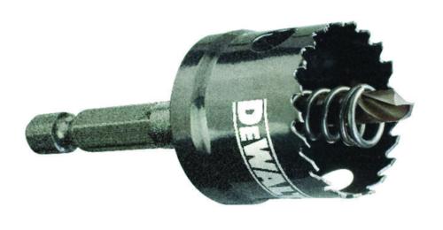 DeWalt Hole saw 19mm