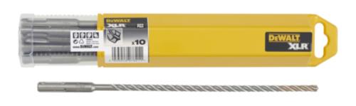 DeWalt Concrete drill 5x100x160mm