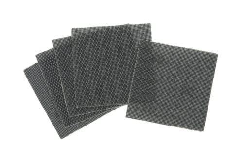 DeWalt Abrasive mesh 115x115mm K80
