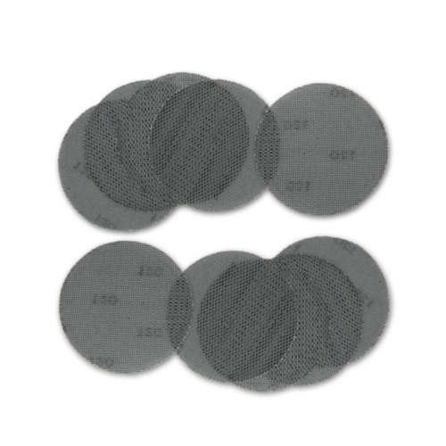DeWalt Mesh sanding disc 150mm K60