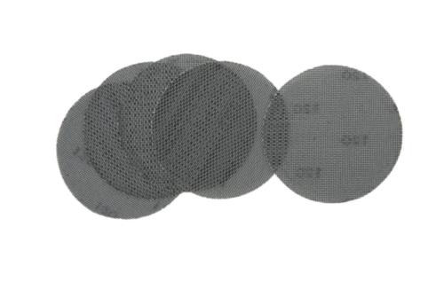 DeWalt Abrasive mesh 225mm K80