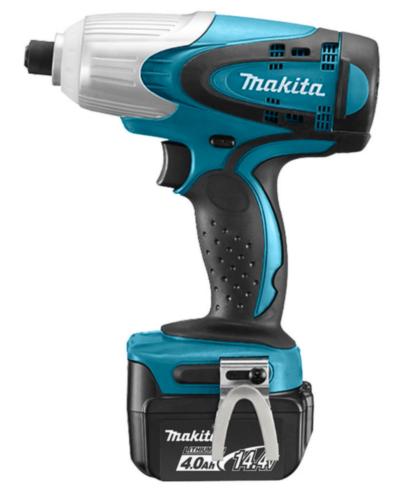 Makita Cordless Pulse screwdriver 14,4V DTS130RMJ
