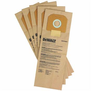DeWalt Filtrační vak DWV902M/L