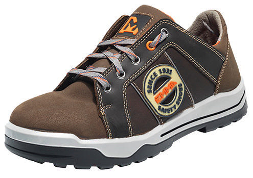 Emma Safety shoes Low Dave 932549 D 45 S3