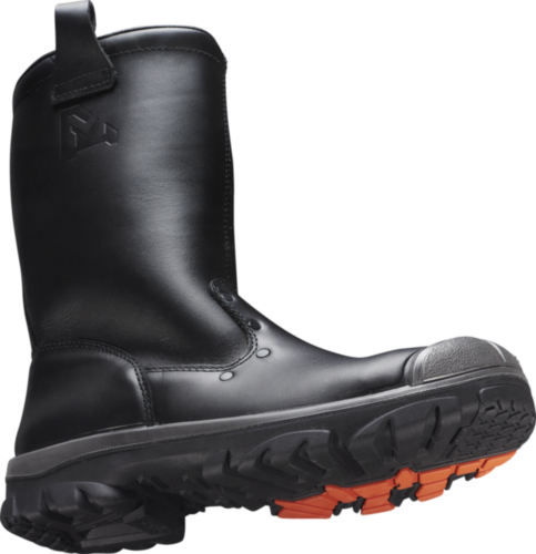 Emma Safety boots Boot Dempo 583848 43 S3