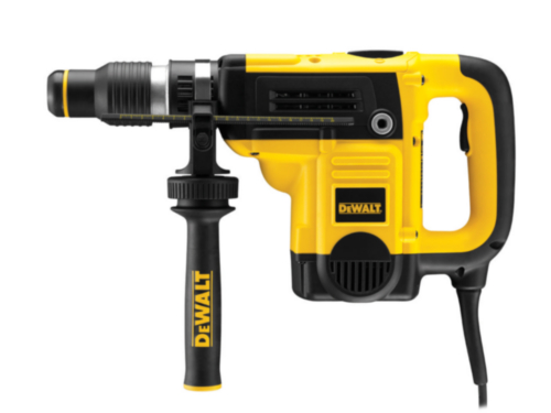 DeWalt Combination hammer 1100W 40mm