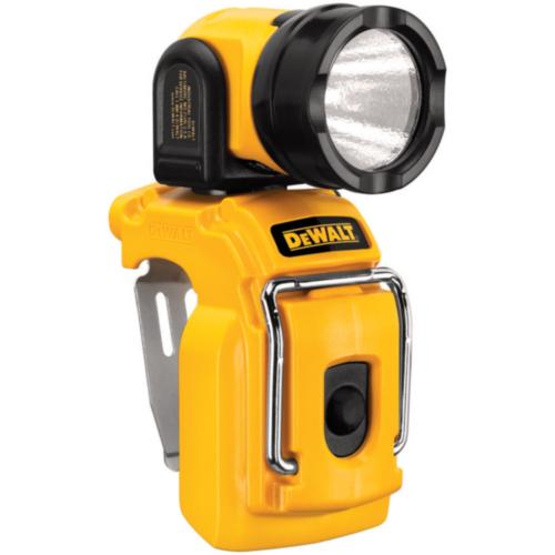 DeWalt Work light 10,8V