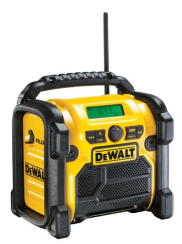 DeWalt  Lampen & radio's