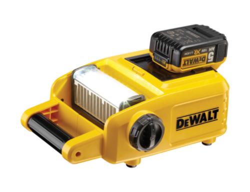 DeWalt Projecteur de chantier  18V XR LED