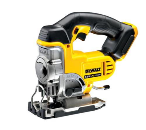 DeWalt Cordless Jigsaw 18V XR