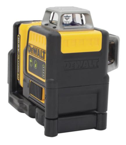 DeWalt Linien-Laser Zubehör für Laser 2x360 10,8V