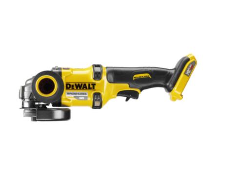 DeWalt Cordless Angle grinder 54V Flexvt 125