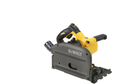 DeWalt Bezprzewodowe Zagłębiarka 54V XR 165mm