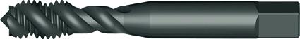Dormer Strojný závitník E023 ISO 529 HSSE Vaporised No.6x32
