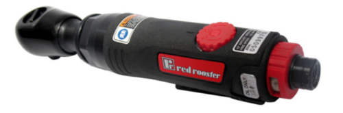 Red Rooster Ratchet wrenches RRW-2403 3/8 68NM