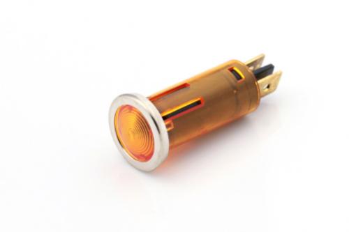 RIPC-10PC-E221T INDICATOR LIGHT CHR AMB