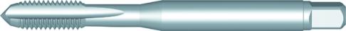 Dormer Machine tap E225 DIN 371 HSSE Blanc No.4x40