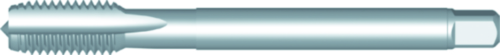 Dormer Gwintownik maszynowy E250 DIN 376 HSSE Blanc M12x1.75mm