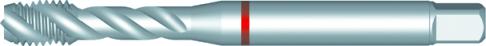 Dormer Strojný závitník E260 DIN 371 LE 10, 376 GE 12 HSSE PM Blanc M14