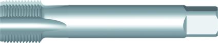 Dormer Machine tap E282 DIN 5156 HSSE Blanc 1.1/2Inx11