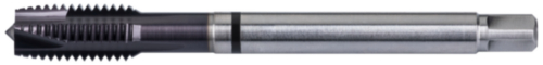 Dormer Fraise lime carbure HSS-E-PM TiAlN-Top M12