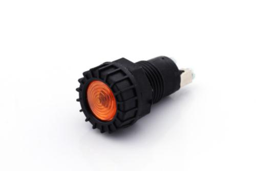 RIPC-10PC-E341T INDICATOR LIGHT CHR AMB