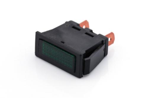 RIPC-10PC-E453G INDICATOR LIGHT GRN