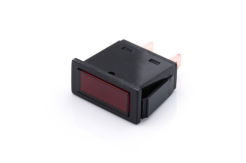 RIPC-10PC-E454R INDICATOR LIGHT RD
