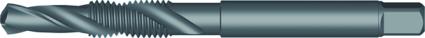 Dormer Combi boortap E651 HSS Vaporised 5/16Inx18