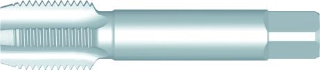 Dormer Machine tap E708 ASME B94.9 N/A HSS Blanc 3/4Inx14