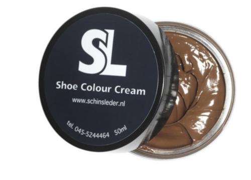 Emma Shoe cream Shoe cream 1049 Brown