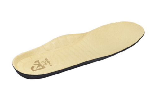 Emma Inlay sole Hydro-Tec Business 1071 Brown/Black 46