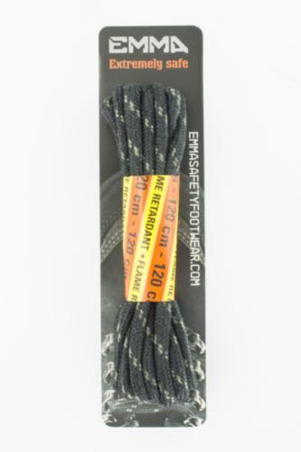 Emma Laces Laces 1105 Black
