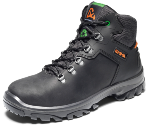 Emma Safety shoes High Amazone 336036 XXD 43 S3