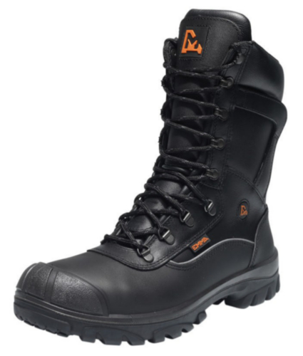 Emma Safety shoes Extra high Fornax D 158848 D 39 S3