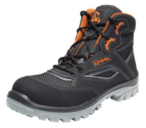 Emma Safety shoes Laurent D D 45 S1P