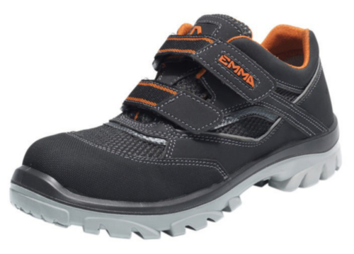 Emma Safety shoes Ludo D D 39 S1P