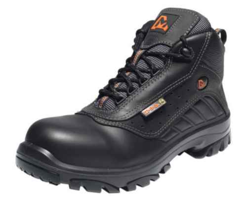 Emma Safety shoes High Melvin 438647 D 42 S3