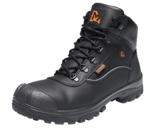 Emma Safety shoes High Mitchel D 154848 D 41 S3