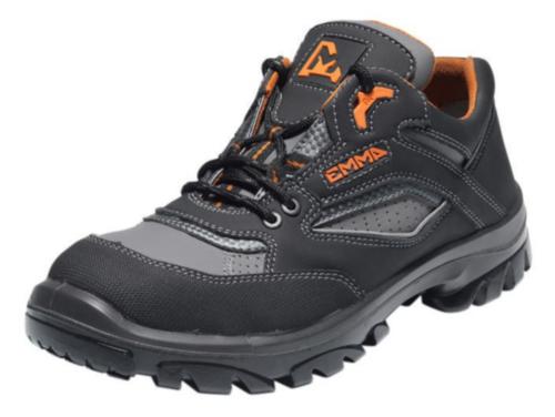 Emma Safety shoes Stan D D 46 S1P